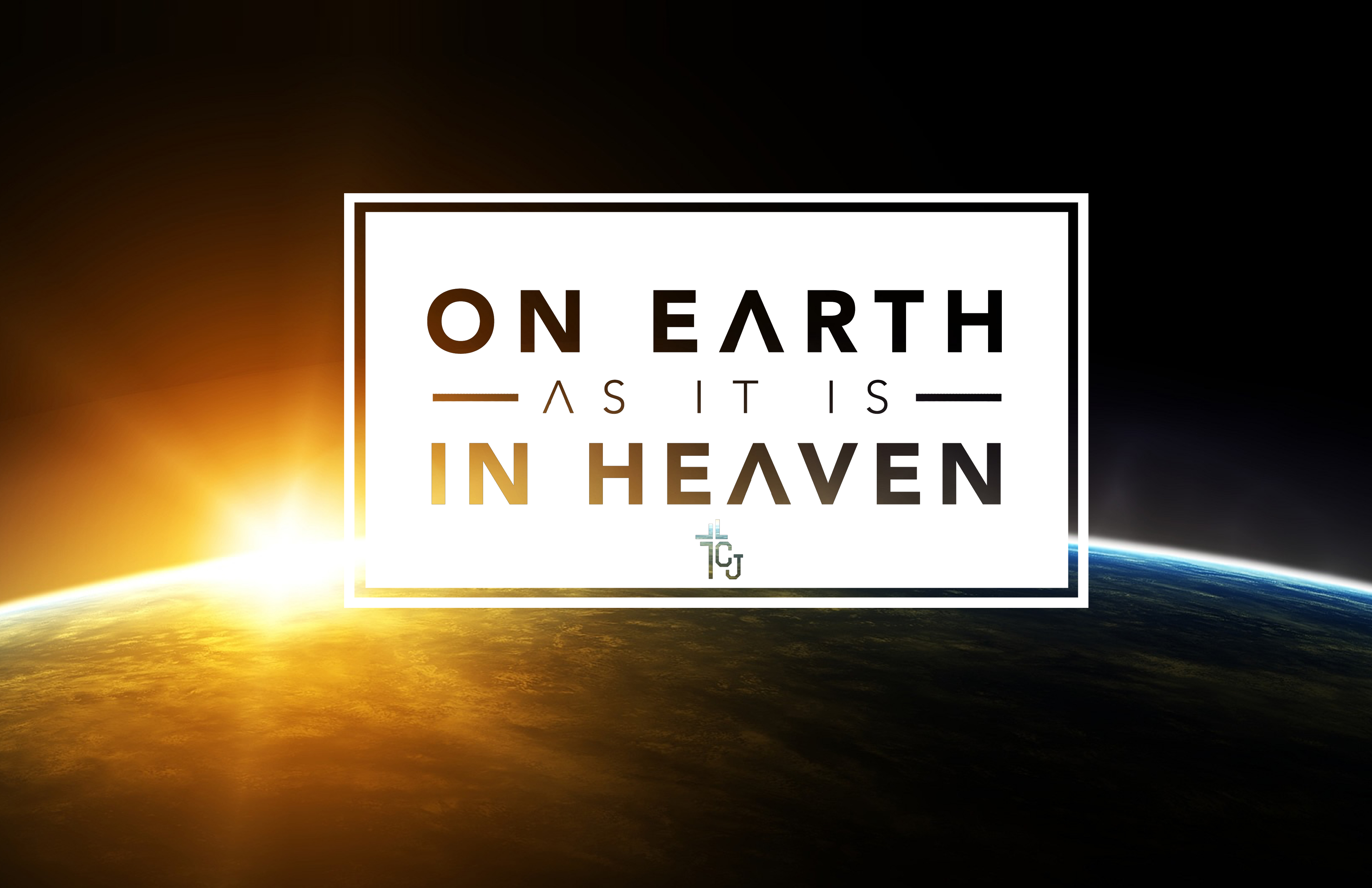 Jesus' death is the gateway to Heaven for believers!